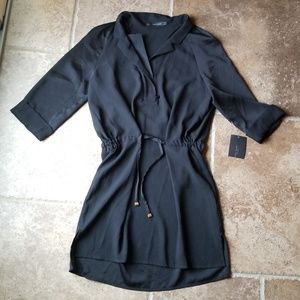 NWT Zara shirt dress